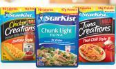 StarKist tuna pouches