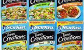 StarKist Tuna Creations flavor pouches