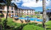 The Tradewinds Hotel