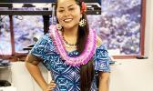 Territorial Teach of the Year (TTOY) 2021, Sabrina Suluai-Mahuka