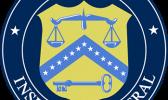 U.S. Treasury Inspector General Seal
