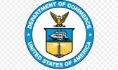 U.S. Dept. of Commerce logo