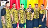 Some Nu'uuli Vocational Technical High School teachers
