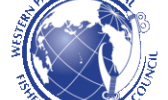 Western Pacific Fishery Management Council logo